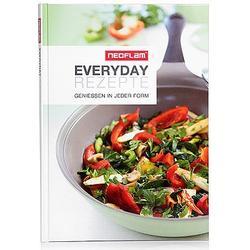 NEOFLAM frische Küche 34 bebilderte Rezepte auf 80 Seiten
