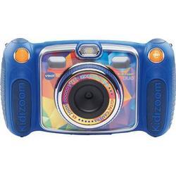 VTech Kinder Digitalkamera, »Kidizoom Duo 5.0 blau«