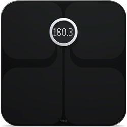 fitbit Aria 2 Intelligente WLAN-Waage - schwarz