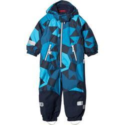 Reima Reimatec® Kiddo Snowsuit Snowy Blue Ski suits