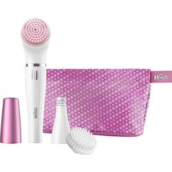 FaceSpa 832S Sensitive Beauty Limited Edition - Braun