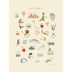 Poster A3 Maileg