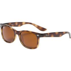 Ray-ban New Wayfarer Sunglasses Tortoise/Brown Classic