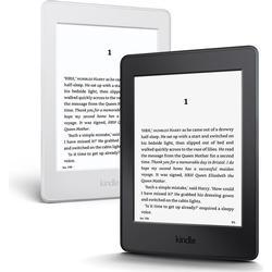 Kindle Paperwhite 2015 WiFi schwarz