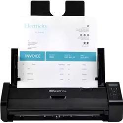 IRIS IRIScan Pro 5 »Scanner«