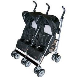 Basson Baby Basson Travel Twin Stroller Stroller