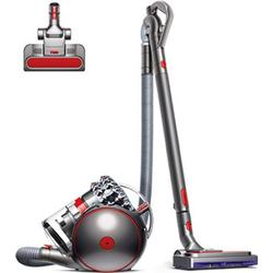 Dyson Cinetic Big Ball Animal Pro 2 Staubsauger - Grau
