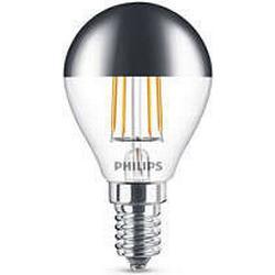 Leuchtmittel LED 4W Filament Special Mirror Tropfen (397lm) E27 - Philips