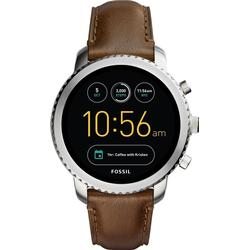 Fossil Q FTW4004 Explorist Smartwatch Touchscreen Herrenuhr