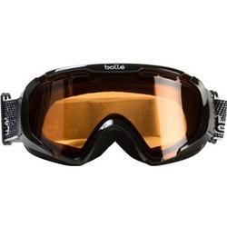 Bollé Black Explorer Cat. 1-3 Goggles with Modulator Citrus Lens