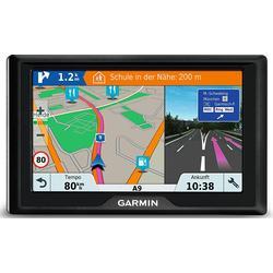 Drive 51 LMT-S EU, Navigationssystem