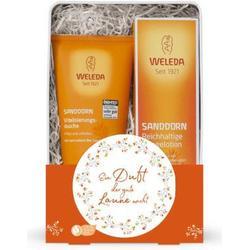 WELEDA Geschenkset Sanddorn 2017 1 St