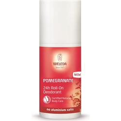 WELEDA Granatapfel 24 h Deo Roll-on 50 ml