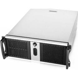 48,3cm/ 19 4HE Chenbro Micom Rm42300-F2 schwarz Kompaktes Industrie-Server-Gehäuse