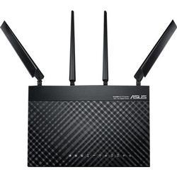 ASUS 4G-AC68U AC1900 Dualband Gigabit LTE WLAN Router