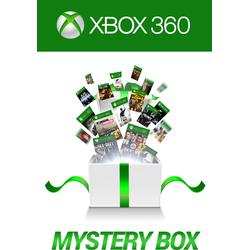 Xbox 360 Mystery Box - 5 products