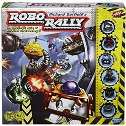 Avalon Hill Hasbro89050000 2016 Edition Robo Rally, englisch