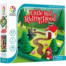 Smart Games - Little Red Riding Hood (SG021)