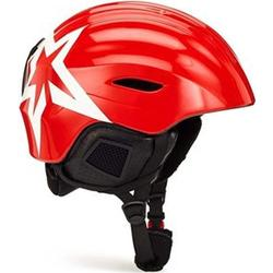 Perfect Moment Red Mountain Mission Star Helmet