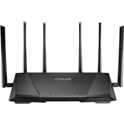 RT-AC3200, Router