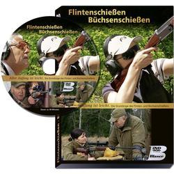 Blaser DVD Flintenschie�en - B�chsenschie�sen