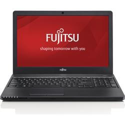 Fujitsu Lifebook A555 Notebook i3-5005U matt HD Windows 10 Pro