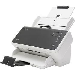 Alaris S2050, Scanner