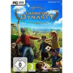 Farmer's Dynasty / Sims meets Farming / Familienalltag auf dem Bauernhof