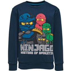 LEGO wear NINJAGO Sweatshirt Dark Navy