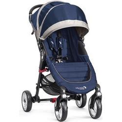 Baby Jogger City Mini 4-Wheel Cobalt