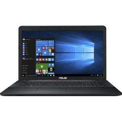 ASUS X751NA-TY044T Notebook N4200 HDD IntelHD HD+ Windows 10 Home