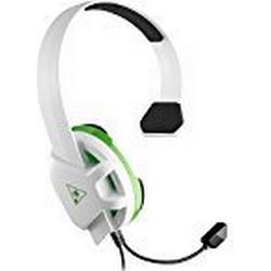 Turtle Beach Recon Chat White Headset / Xbox One und PS4