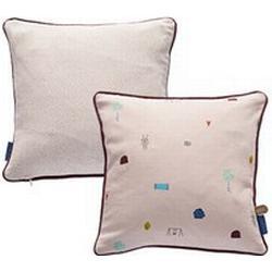 OYOY Happy Summer cushion Cushions