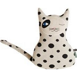 OYOY Cat Zorro Cushion Cushions