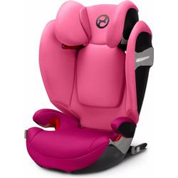 Cybex Solution S-Fix ,Farbe: Passion Pink