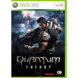 Quantum Theory UK Edition - XBox 360