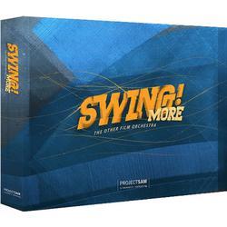 Swing More!