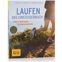 GU Laufen Das Einsteigerbuch - Basic, Motivation, Trainingsprogramme