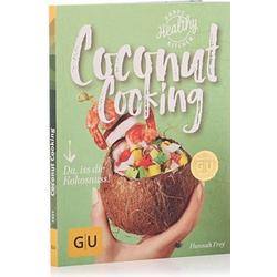 GU Coconut Cooking - Da iss die Kokosnuss!