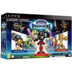 Skylanders Imaginators - Starter Pack (Playstation3)