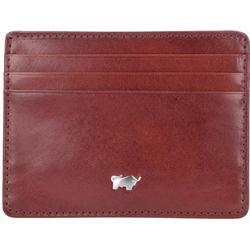 Braun Büffel Cambridge Kreditkartenetui Leder 10,5 cm kastanie
