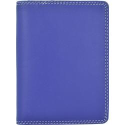 mywalit Kreditkartenetui Leder 8 cm lavender