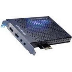 AVerMedia LIVE GAMER HD2 - treiberlose professionelle PCIe Capture Karte für PC Streaming, aufnehmen