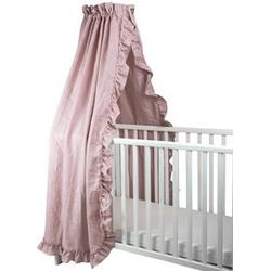 NG Baby Mood Ruffles Canopy Rose Bed canopys
