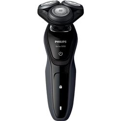 Buy Elektrischer Nass- und TrockenrasiererS5270/06 online | Philips Shop