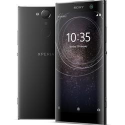 Sony Xperia XA2 32GB Android schwarz