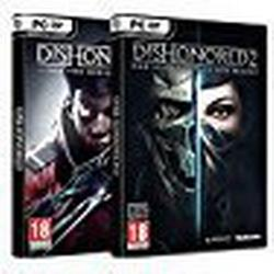 Dishonored: Der Tod des Outsiders Double Feature inklusive Dishonored 2