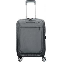 Roncato Double Premium Kabinentrolley 55 cm Laptopfach antracite nero