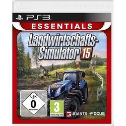 PS3 - Landwirtschafts-Simulator 15