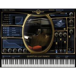 Quantum Leap Pianos Platinum
